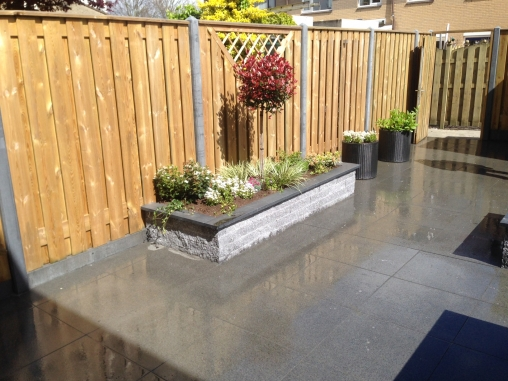 Th verbouwingen voor huis tuin for Huis in tuin voor ouders